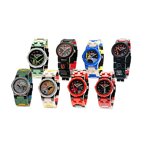 LEGO® Star Wars™ Kid's Watches