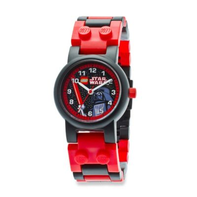 LEGO® Star Wars™ Darth Vader™ Kid's Watch