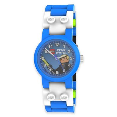 LEGO® Star Wars™ Luke Skywalker™ Kid's Watch