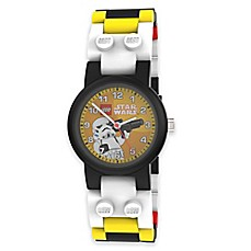 LEGO® Star Wars™ Stormtrooper™ Kid's Watch