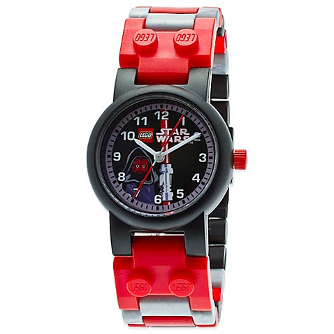 LEGO® Star Wars™ Darth Maul™ Kid's Watch
