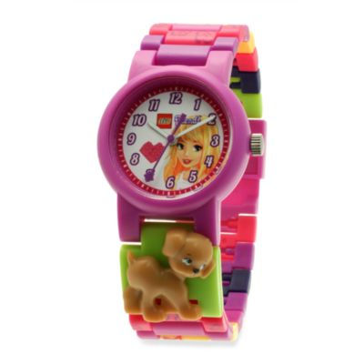 LEGO® Friends Stephanie Kid's Watch