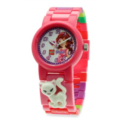 LEGO® Friends Olivia Kid's Watch