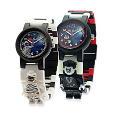 LEGO® Monster Fighters Minifigure Watches