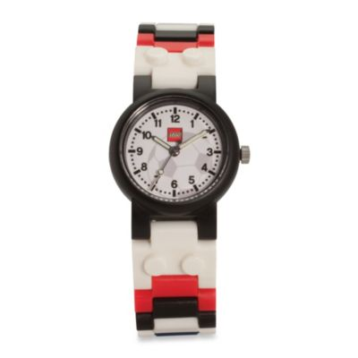LEGO® Soccer Kid's Watch