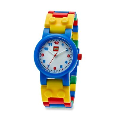 LEGO® Creator Kid's Watch