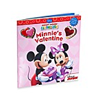 Disney Minnie's Valentine