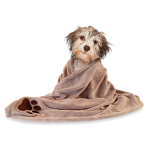 Microdry® Super Absorbent Pet Towel