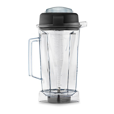 Vitamix® Eastman Tritan 64-Ounce Container with Lid and Wet Blade