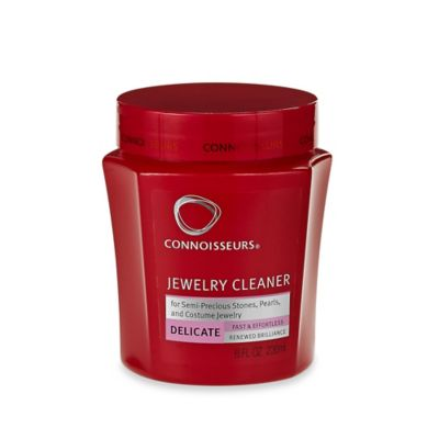 Safe Jewelry Cleaner