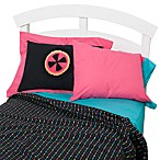 One Grace Place Magical Michayla Twin Sheet Set