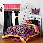 One Grace Place Sassy Shaylee 14-Piece Twin Deluxe Set