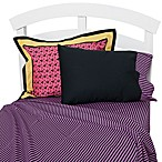 One Grace Place Sassy Shaylee Twin Sheet Set