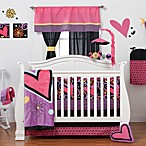 One Grace Place Sassy Shaylee 3-Piece Crib Bedding Set