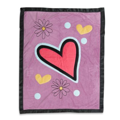 One Grace Place Sassy Shaylee Medium Quilt