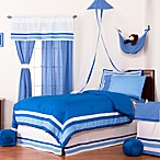 One Grace Place Simplicity Blue Twin Collection