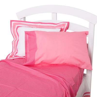 One Grace Place Pink Sheet Set
