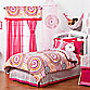 One Grace Place Sophia Lolita 14-Piece Twin Deluxe Set