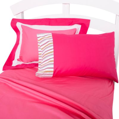 One Grace Place Sophia Lolita Twin Sheet Set