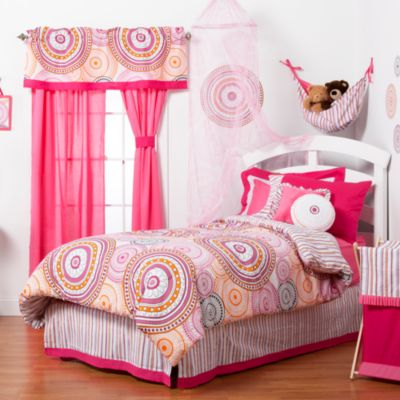 Pink Size of Full Size Bed
