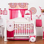 One Grace Place Sophia Lolita 3-Piece Crib Bedding Set