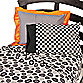 One Grace Place Teyo's Tires Twin Sheet Set