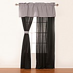 One Grace Place Teyo's Tires 2-Pack Drapes