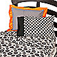 One Grace Place Teyo's Tires Full Sheet Set