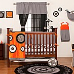 One Grace Place Teyo's Tires Crib Bedding Set & Accessories