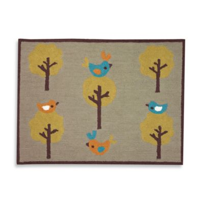 Lolli Living™ by Living Textiles Baby Rug in Tree