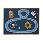 Lolli Living™ by Living Textiles Baby Rug in Robot