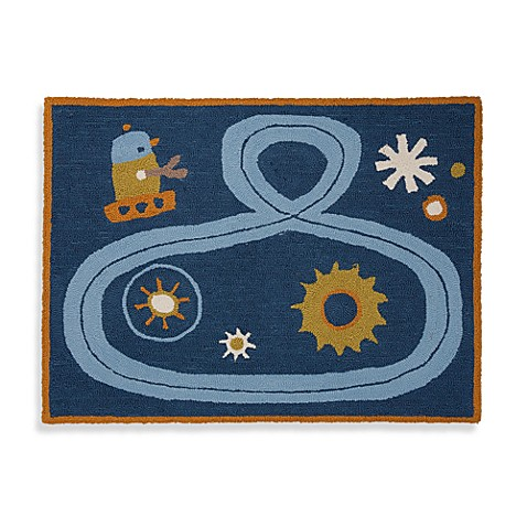 Lolli Living™ by Living Textiles Baby Bot Rug