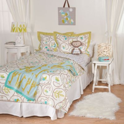Comforter for a Twin Bed