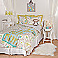 Lolli Living™ by Living Textiles Baby Twin Bedding in Animal Tree Comforter & Sham Set