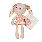 Lolli Living™ by Living Textiles Baby Toy & Blanket Set in Birdie Bunny