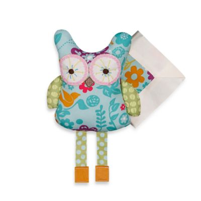 Toy and Blanket Set