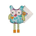 Lolli Living™ by Living Textiles Baby Toy & Blanket Set in Hoot Owl