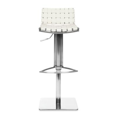 Safavieh Mitchell Gas Lift Bar Stool