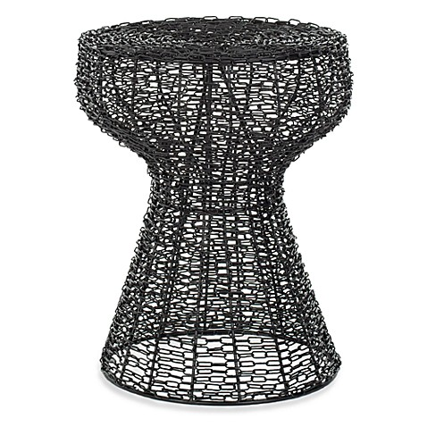 Safavieh Iron Chain Stool