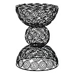 Safavieh Iron Wire w/ Swirls Stool