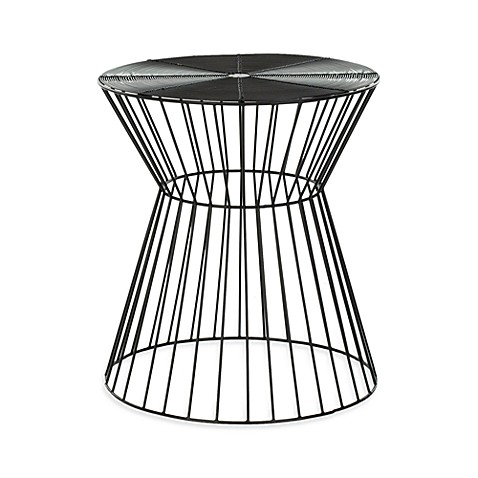 Safavieh Iron Wire Stool