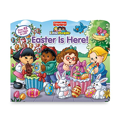 Fisher Price® Little People® Easter is Here!