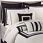 Luxe Hotel Black 9-11-Piece Comforter Super Set