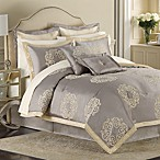 Crewel 12-Piece Queen Comforter Super Set