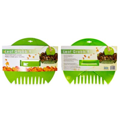Leaf Grabb'R™ (Set of 2)