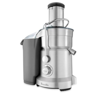 Breville® Juice Fountain® Duo
