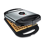 CucinaPro™ 4 Square Nonstick Waffle Baker