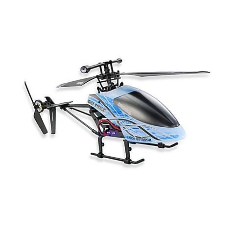 Propel Sky Force 3-Channel Outdoor RC Helicopter