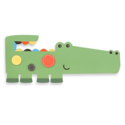 Alligator Wall Decor