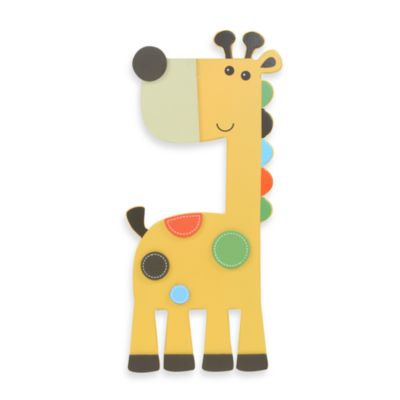 Munch™ Giraffe Wall Decor